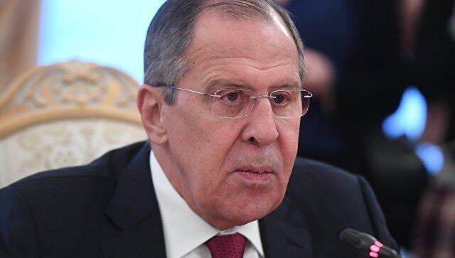 """美官员称俄干涉墨大选 俄外长回怼:这是""""投机倒把"""""""