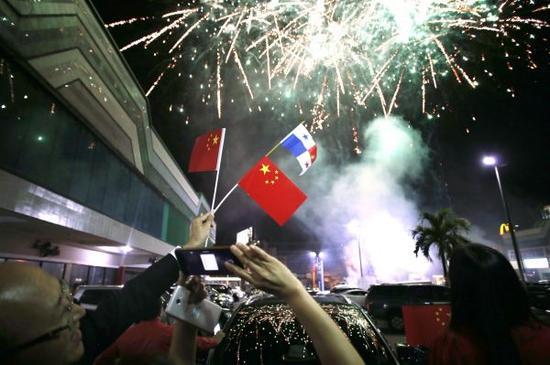 俄媒:中国不弃困境中老朋友 加速靠近拉美