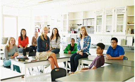 美国高中选校 必须要考虑这十大因素