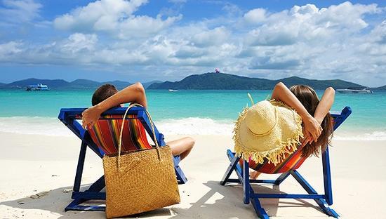短期度假还不够 泰国用20年签证吸引中国VIP游客