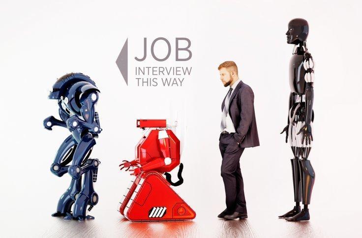 英国最低工资快速上涨 或导致更多人被机器人取代