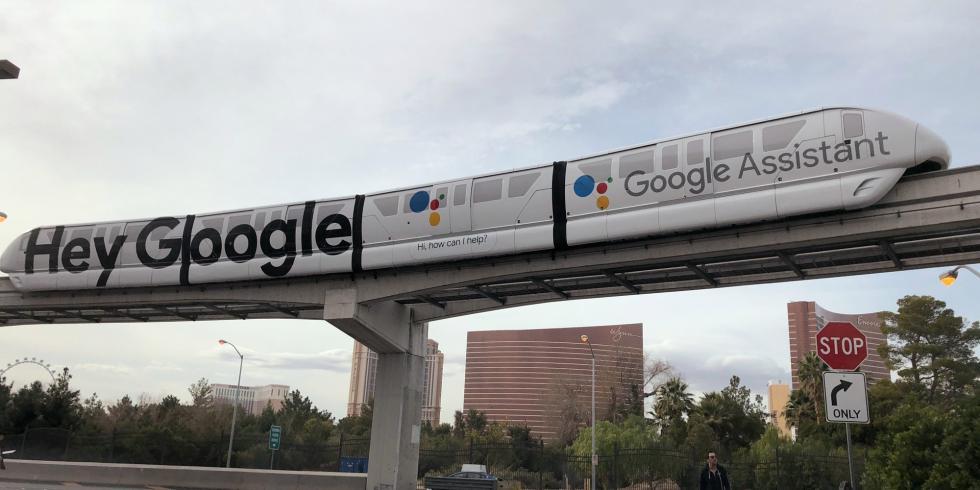 2018CES核心大战:亚马逊Alexa对阵谷歌Assistant