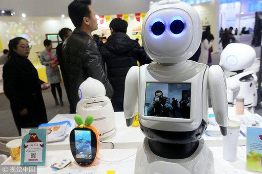"""美媒:中国早已不再是单纯的""""世界工厂""""!"""
