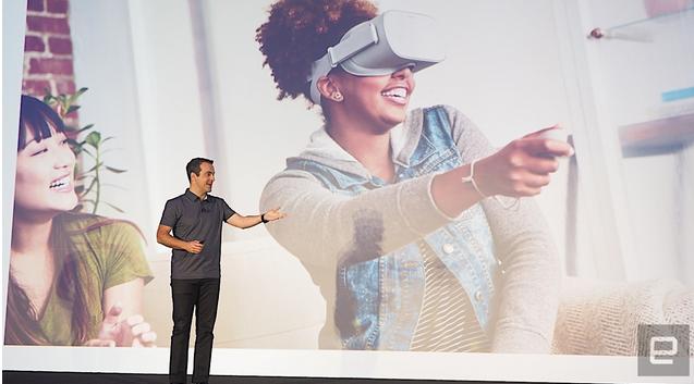 前高管雨果牵线?小米将生产Oculus首款独立VR头盔