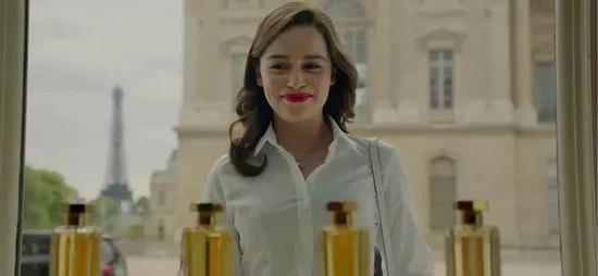 它是香水里的星巴克 柏悦艾迪逊和费尔蒙都在用!