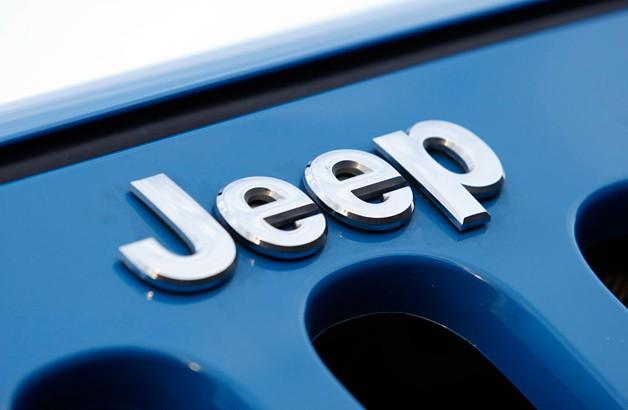 Jeep品牌盈利前景被看好 FCA股价创新高