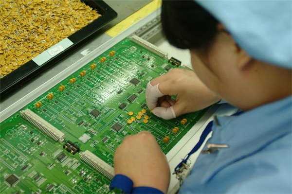 中国企业在美获专利数大增:位列全球五大专利国