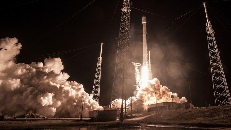 SpaceX总裁发声明否认卫星失踪:一切正常进行