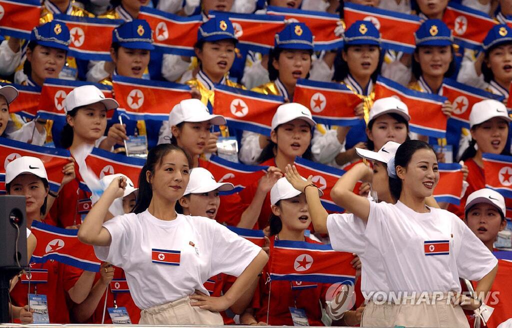 朝鲜将派史上最大代表团赴平昌?外界猜牡丹峰乐团有望访韩