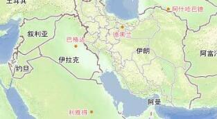"""伊朗强势崛起 """"什叶新月地带""""几成现实"""