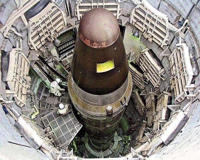 美国计划放宽核武使用限制 研制新型核弹头