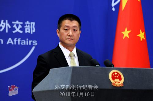 澳高官称中国在南太基础设施项目不具成效 中方:罔顾事实 已提交涉