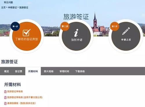 媒体:波兰在中国10个城市新增签证中心 总数已达14个