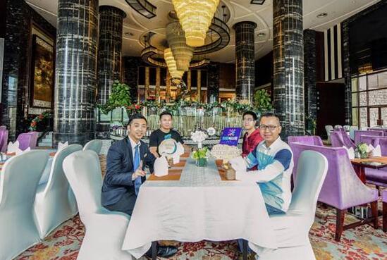 融入短视频+直播 碧桂园凤凰酒店升级体验式互动营销