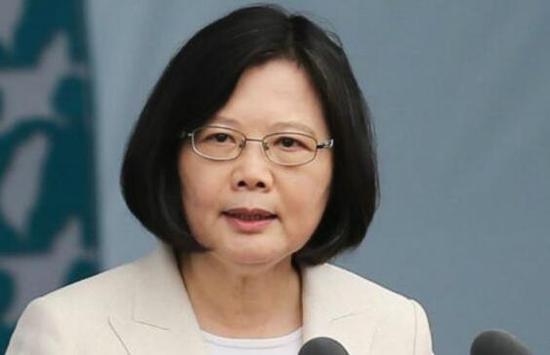 """美众议院通过""""台湾旅行法"""" 蔡办狂言:让我们更密切"""