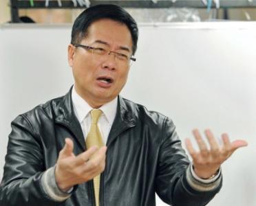 蔡正元:马英九对亲绿选民好的不得了 把江山送人