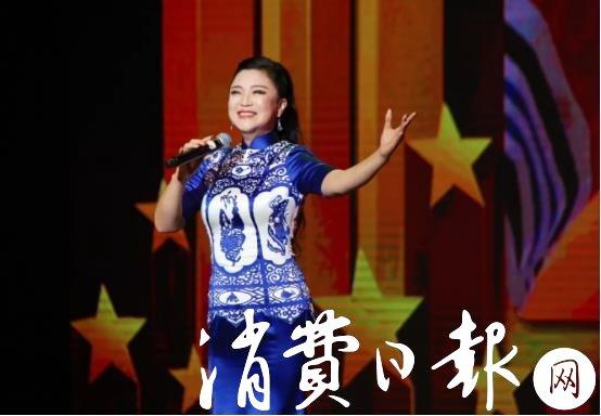 思想的力量金鑫集团20周年庆典晚会圆满落幕