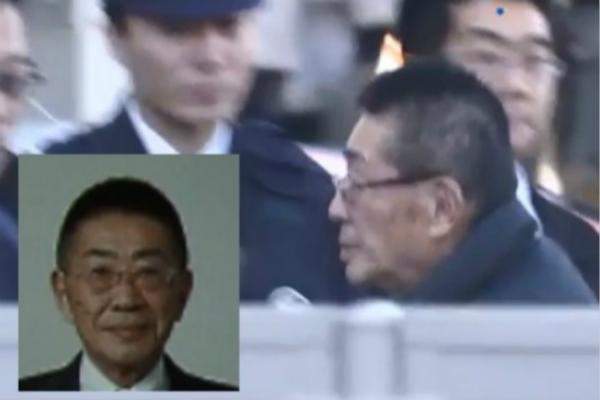 日本70岁男议员涉嫌猥亵高中男学生_遭警方拘捕