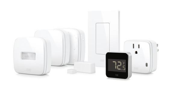 兼容亚马逊与谷歌语音助手 苹果展出HomeKit新品