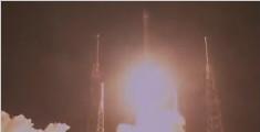 好尴尬!美国火箭发射失败 高度机密间谍卫星被搞丢了