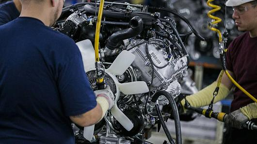 外媒:丰田与马自达美国新厂选址亚拉巴马州
