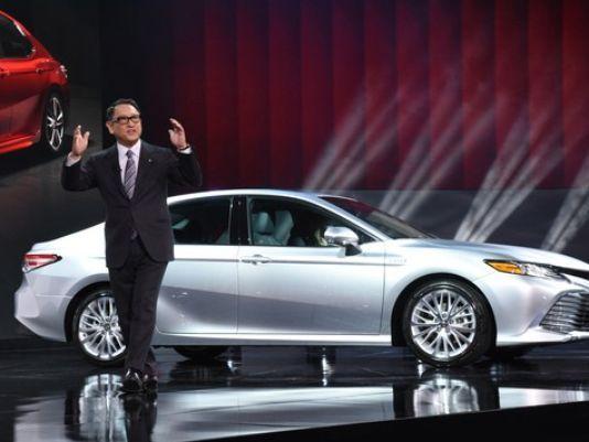 丰田部分车型整合亚马逊Alexa语音助手 提高用户体验