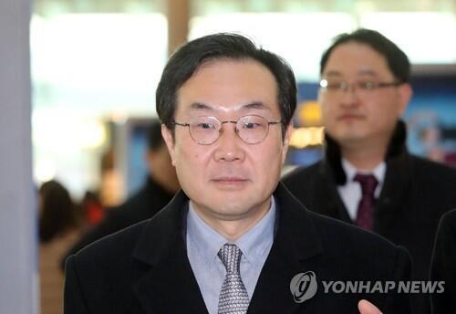朝核六方会谈韩方团:韩美在半岛问题上紧密合作
