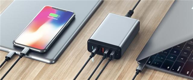 Satechi推出新配件 让你出门不用带一堆充电器