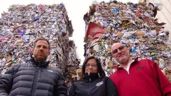 英媒:英国出口至中国的塑料垃圾到底有多少