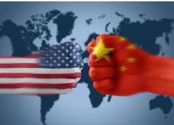 对华经济安全化凸显美丧失单极时代战略自信