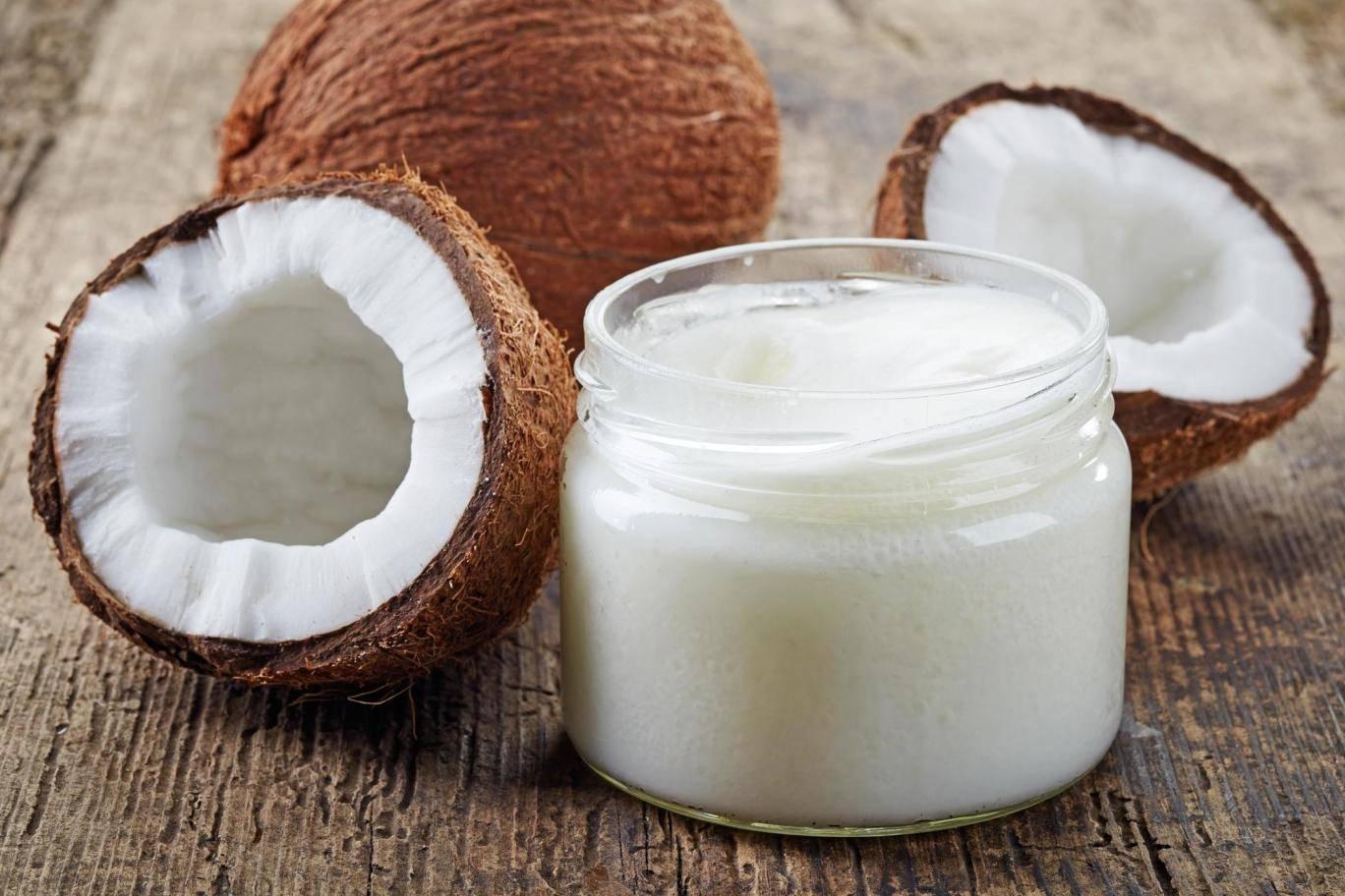 健康新福利 摄食椰子油或降低心脏病及中风风险