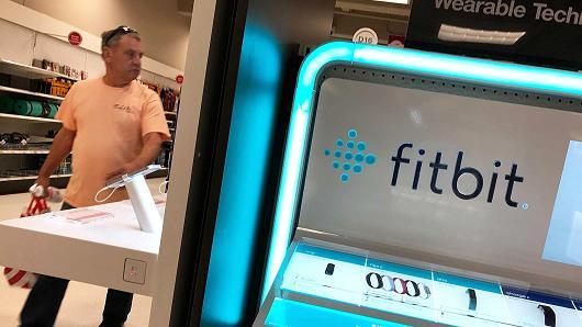 Fitbit研发儿童智能手表产品 欲与苹果表抗衡