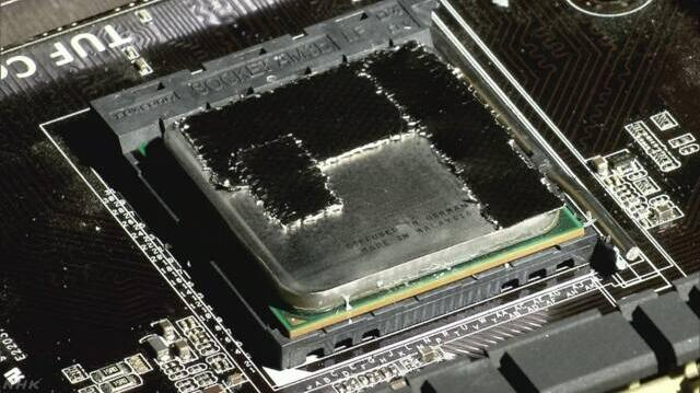 日媒称世界上正大量使用的CPU存在严重缺陷