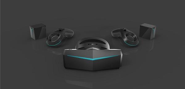 CES2018:小派科技携最新版8K VR再次亮相CES