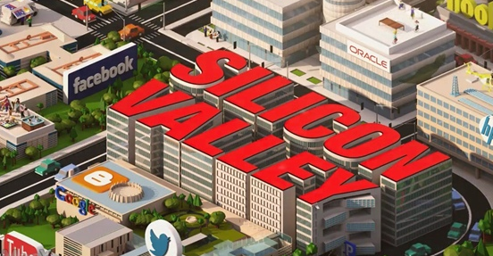 """外媒:放弃硅谷 华人科技人才呈""""回流潮"""""""