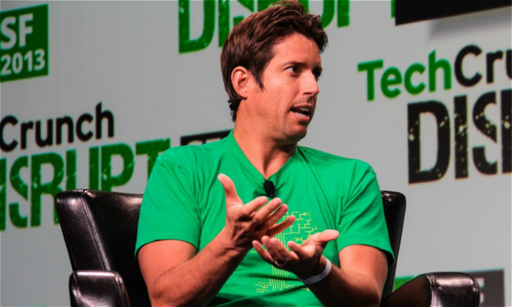 GoPro CEO回应:退出无人机 专心卖相机