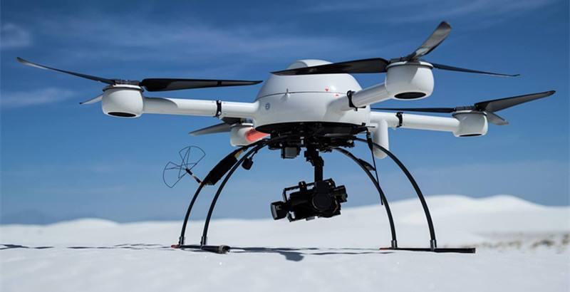 泰无人机实名注册法规将生效 违者或面临监禁