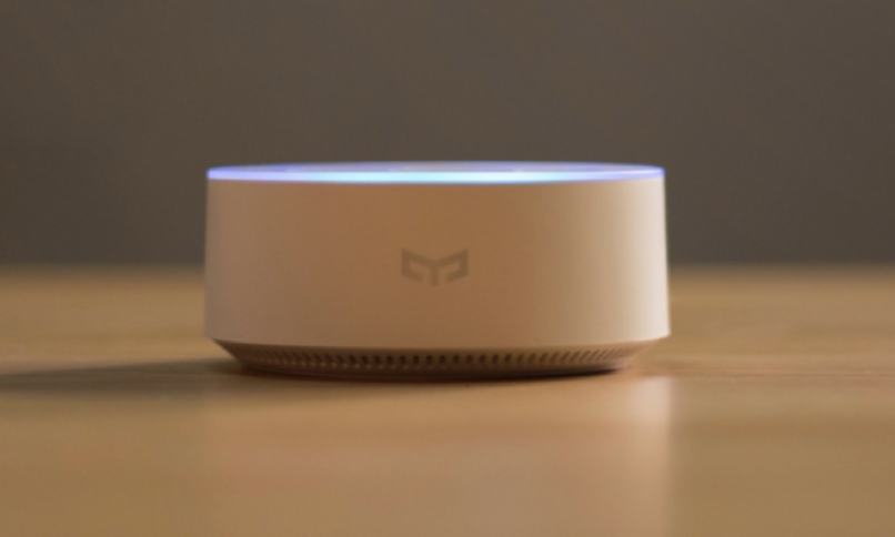 CES2018:微软联手小米 全球首台双AI语音助理亮相