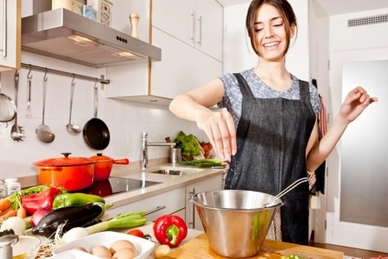 想健康又不胖?俄媒盘点合理饮食的5大秘诀