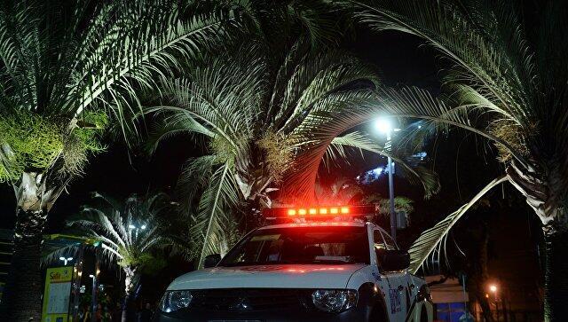 泰国苏梅岛发生交通事故  一英国游客被撞至死