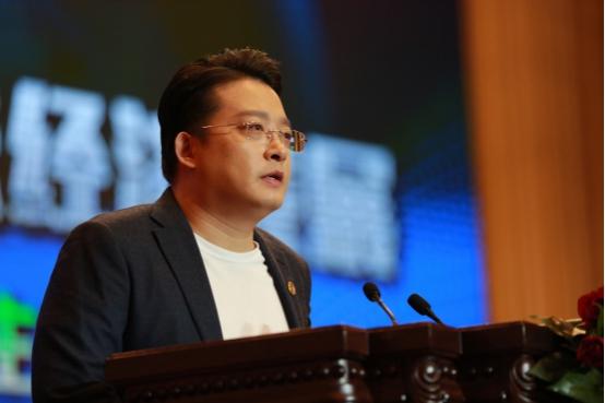 金诚集团董事长韦杰:让中国的超级英雄在特色小镇玩