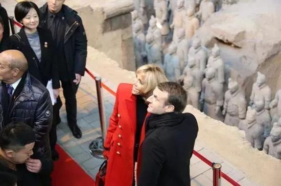 媒体:中国孩子看不见蓝天?法国人对中国无知令人震惊