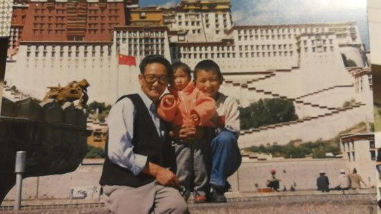 """""""藏N代""""亲历的时代变迁 生命禁区何以最具幸福感"""
