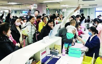 北京疾控:寒假将至 流感趋缓