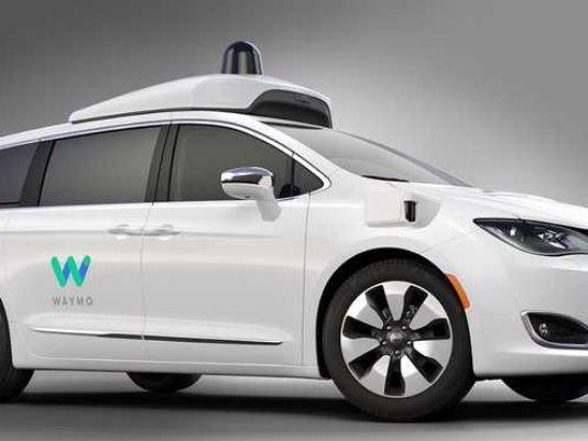 无人驾驶何时摆脱人类司机?最快今年就能看到