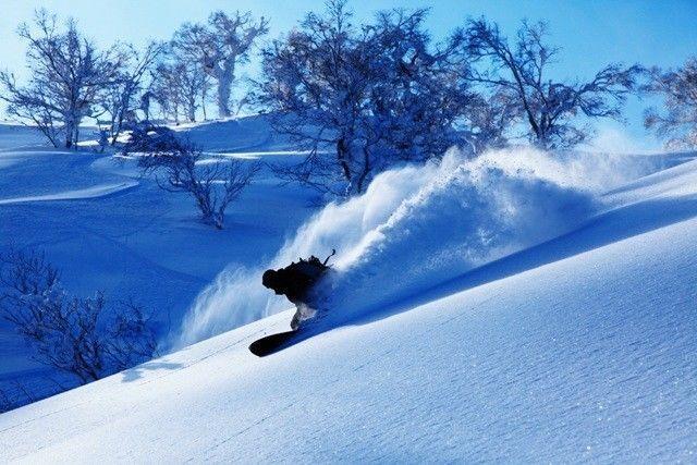 全球热门滑雪场你去过几个?