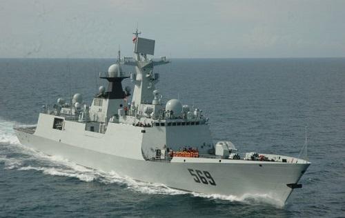 俄媒:只有中国才能帮助俄海军?理由是这样