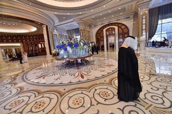 媒体:比琅琊榜还精彩的宫斗戏背后是攸关沙特未来大棋