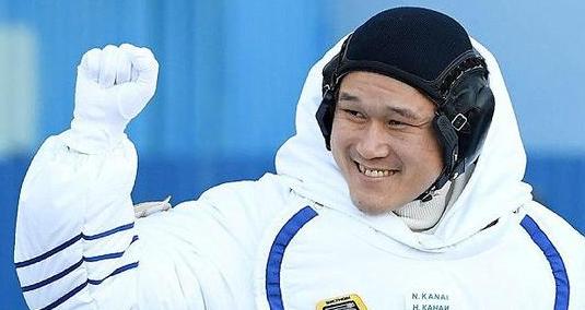日本宇航员道歉:自己量错了 在太空没长高9厘米