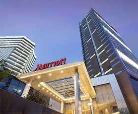 万豪国际酒店被立案调查